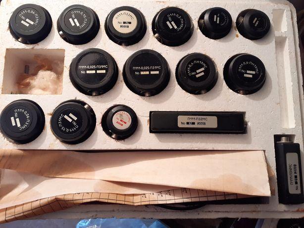 Датчики прибор ук-10 пмс