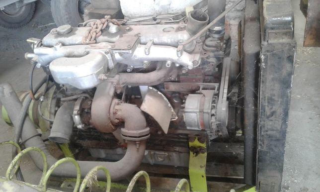 silnik perkinas 6 turbo