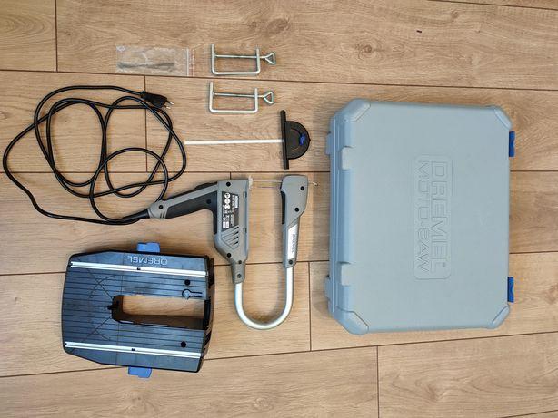 Продам электролобзик Dremel Moto -Saw