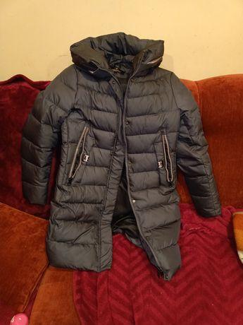 Курточка зима розмір  L