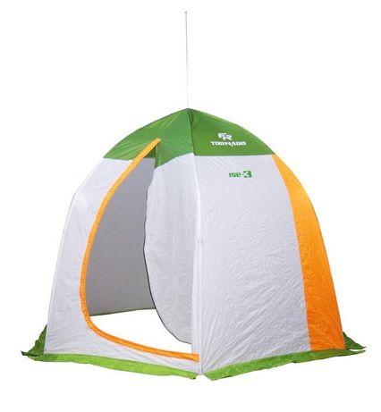 Палатка Fishing Roi Tornado зимняя 220*220*180 см