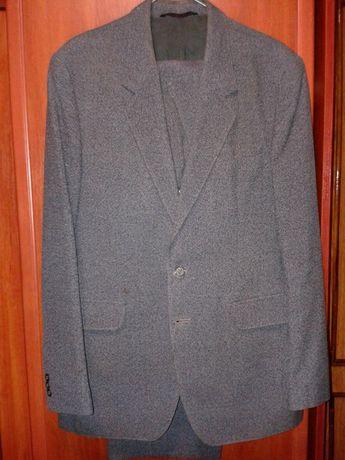 Костюм пиджак и брюки мужской