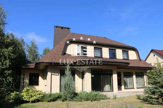 LuxEstate Продам современный, элитный дом престижный район Сокольники
