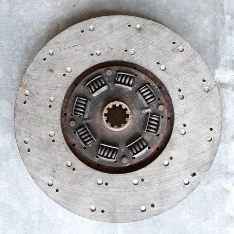 Продам диск сцепления ГАЗ-53