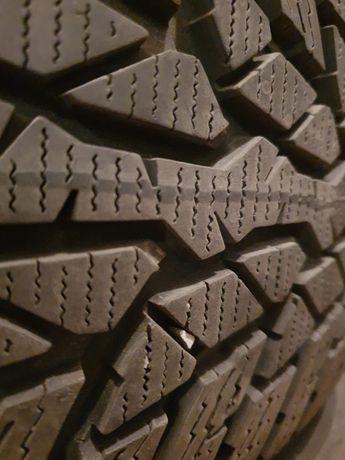 Zimowe opony NOKIAN 350 sztuka
