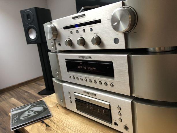 Wieża stereo Marantz PM5004 ST6003 CD5004
