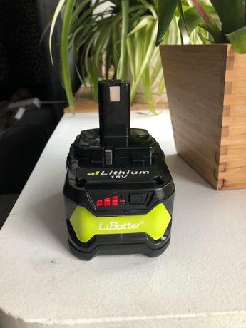 Nowy akumulator RYOBI 18V 5Ah PROMOCJA