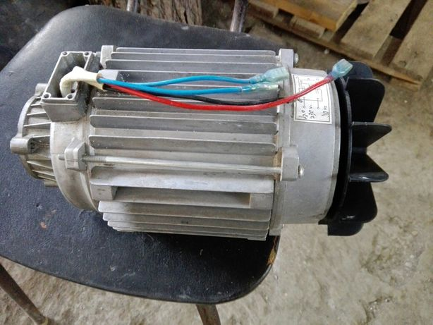 Двигатель минимойки днипро м 2200вт