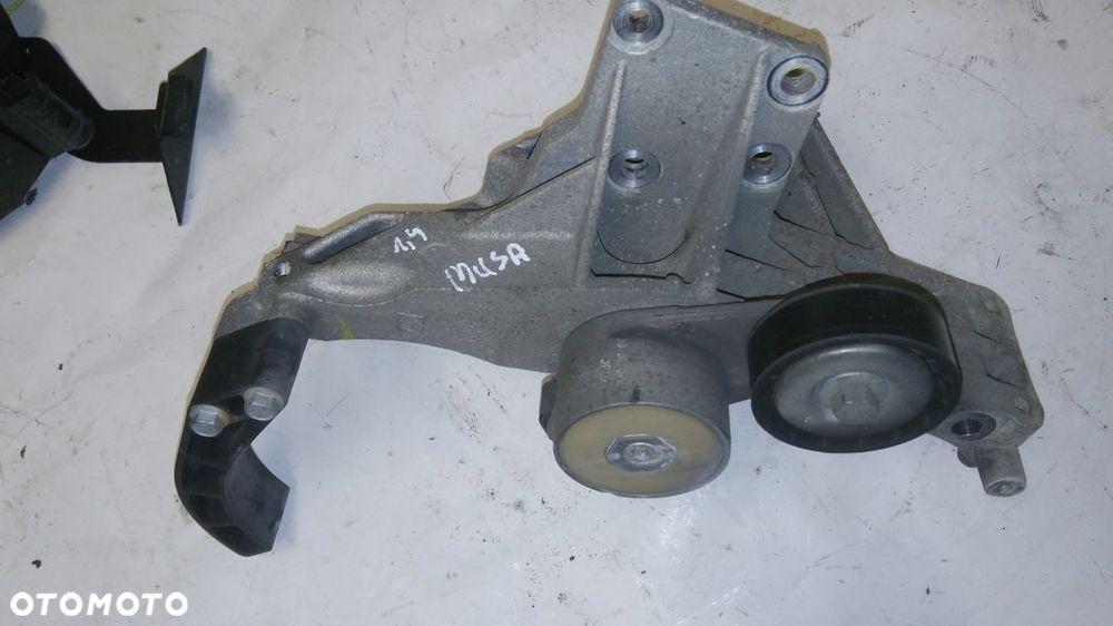 Lancia Musa lift napinacz ślizg podstawa łapa Sieraków - image 1
