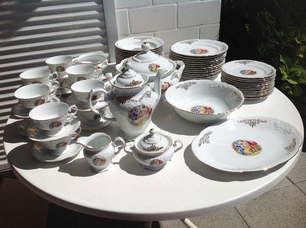 Сервиз чайно столовый Мадонна Бавария