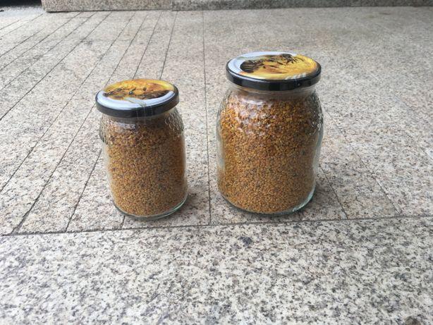 Vendo polen colheita nacional