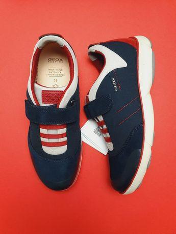НОВІ кросівки (кроссовки) GEOX NEBULA 34,37,38,39 розмір