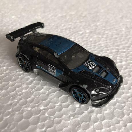Hot Wheels Aston Martin Vantage GT3