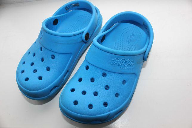 crocs кроксы сланцы босоножки 27-28 размер С 10