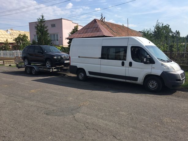 Евакуатор Ужгород