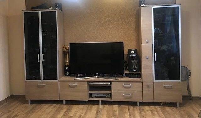 Мебель в гостиную с баром