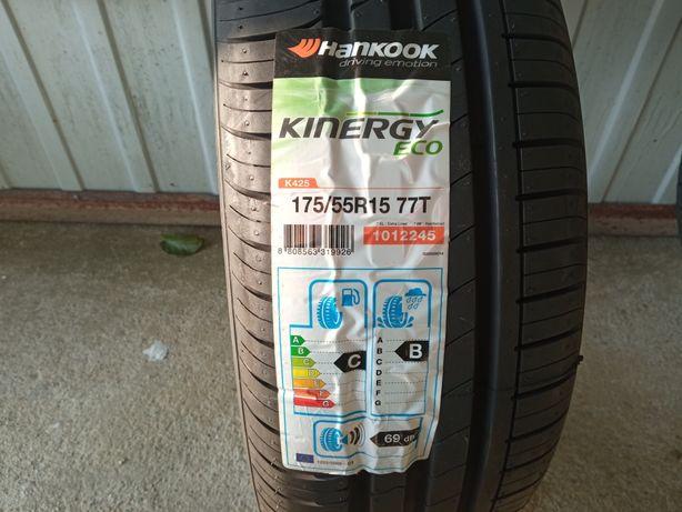 Opony nowe Hankook KINERGY ECO 175/55 R15 2szt.