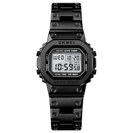Часы Skmei 1433BOXBK Black BOX
