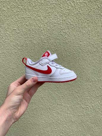 Дитячі кросівки  NIKE COURT BOROUGH LOW 2