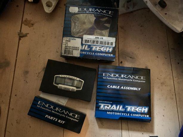 Licznik Trail Tech Endurance Nowy sm enduro atv