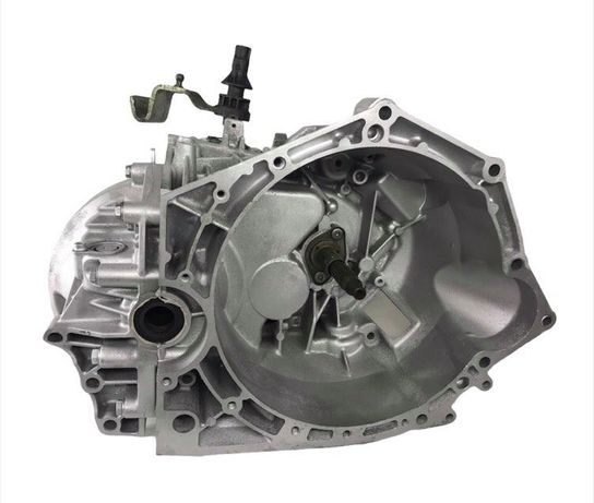 Skrzynia Biegów 20GP08 2.3 JTD PEUGEOT BOXER Fiat Ducato Regeneracja