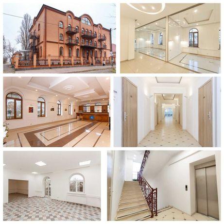 Аренда офиса 1500 м2 с ремонтом, Дарницкий р-н, м.Вырлица