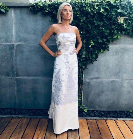 Suknia ślubna Christian Lacroix