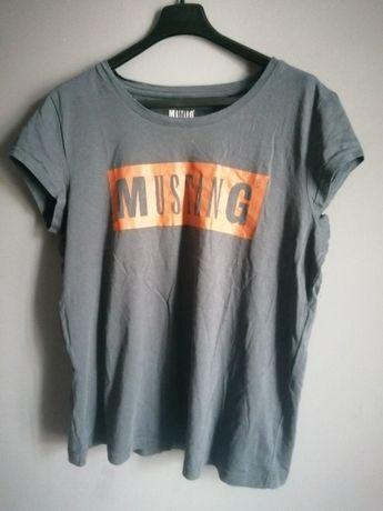 T-shirt damski Mustang rozmiar M