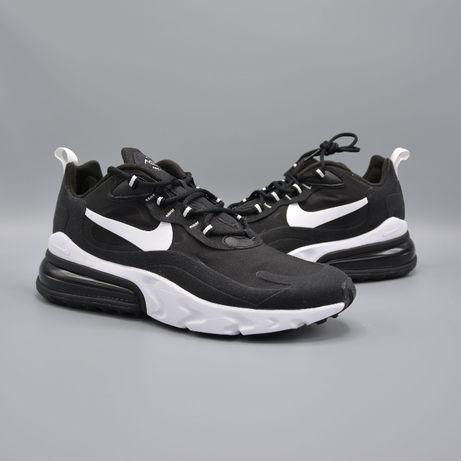 Кроссовки Nike Air Max 270 React. Оригинал!! AO4971-004