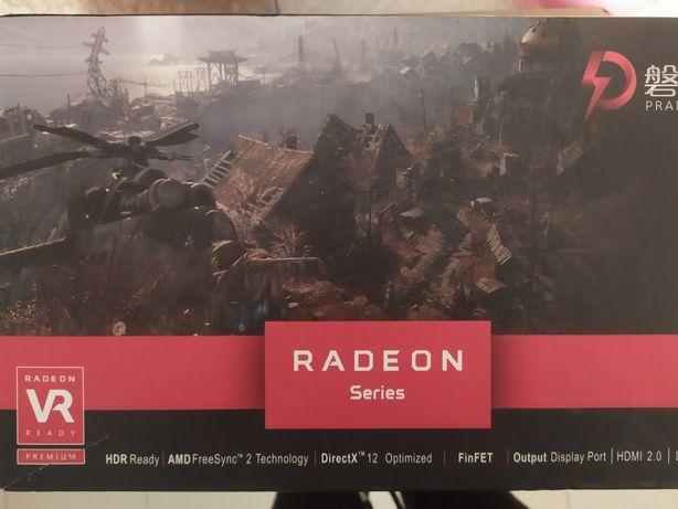 AMD Radeonx RX560D 4gb
