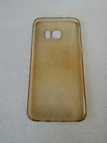 Capa para Samsung Galaxy S7 Edge