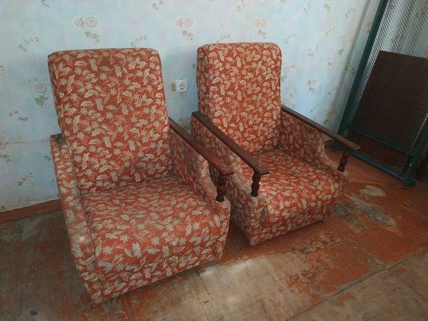 Кресла требующие доработки