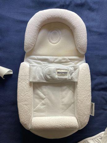 Almofada ninho para bebé Doomoo Basics