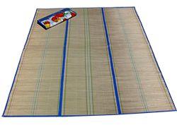 Новый пляжный бамбуковый коврик