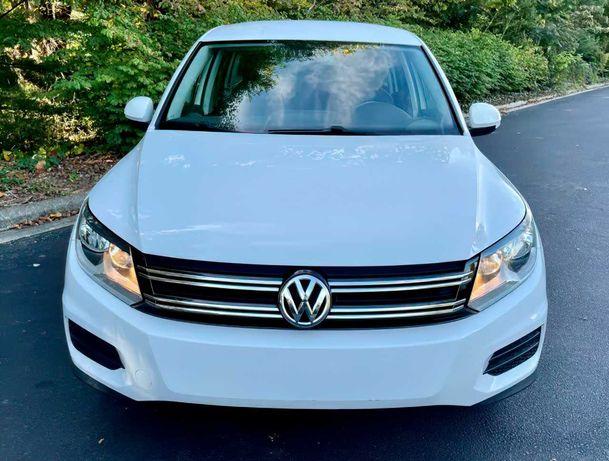 Volkswagen Tiguan 2014 SEL
