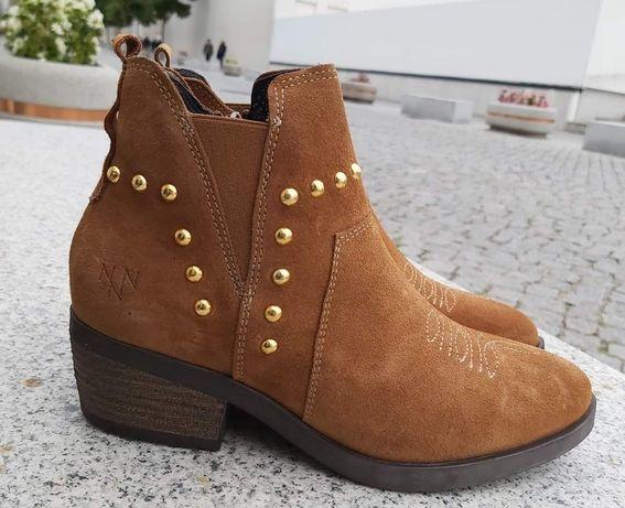Inocente shoes c/ novas