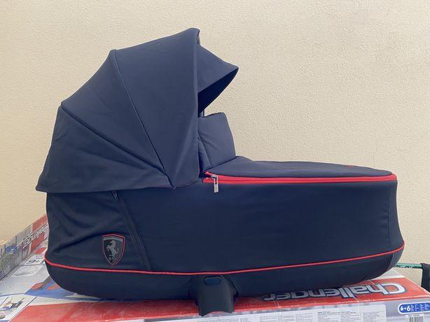 Люлька Priam Lux Ferrari
