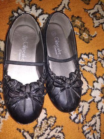 Туфли для.    девочки