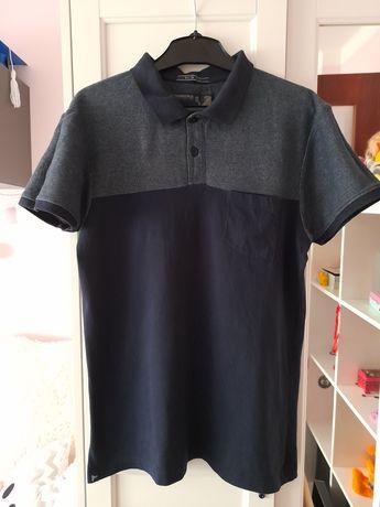 Koszulka polo Diverse Slim Fit XL