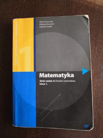 Matematyka zbiór zadań 1 poziom podstawowy i rozszerzony