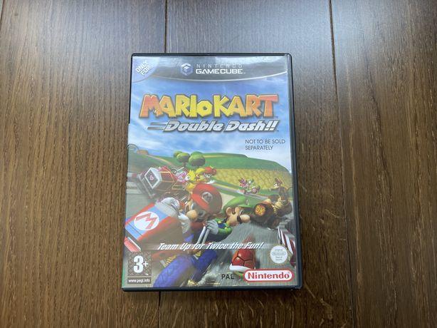 Gra Mario Kart na Nintendo Gamecube!