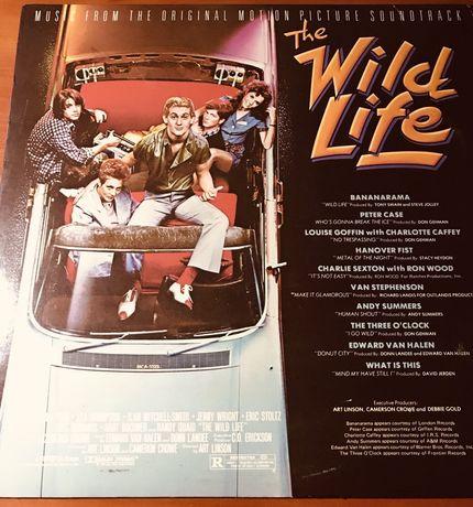 Продам виниловую пластинку The Wild Life