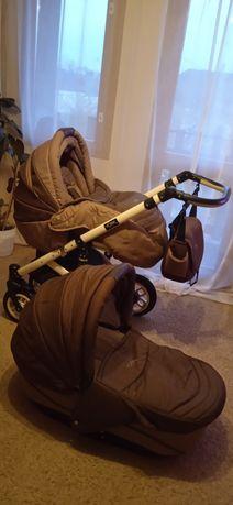 Продам дитячу коляску Adamex York 2в1