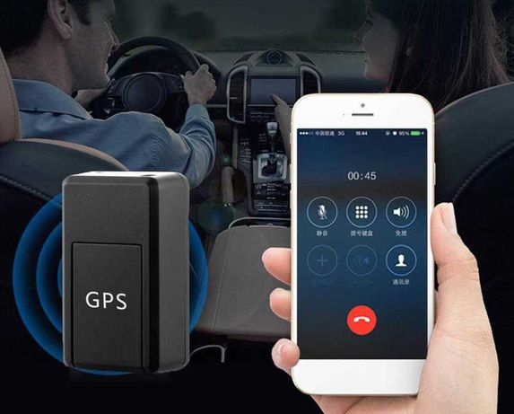 Трекер• Диктофон • Микрофон • GSM • GPS-Трекер •Радио няня •Анти-Вор •