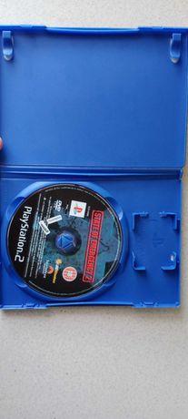 Sprzedam gry na PS2