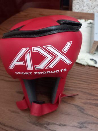 Шлем AJX для кікбоксингу або боксу