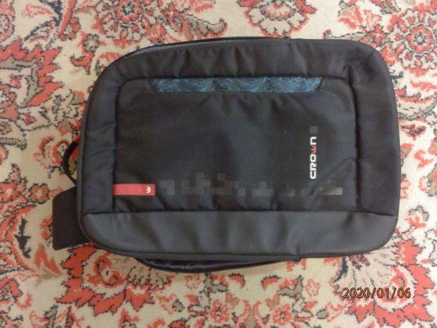 сумка для переноски ноутбука новая