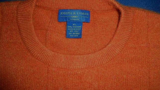 Кашемировый свитер, батал (52/54)Joseph Janard