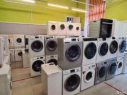 Бу стиральная машина 2000-7000 Гарантия Выбор Доставка,можно на заказ