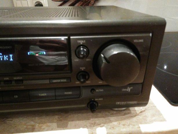 Amplituner Technics sa  ex 510